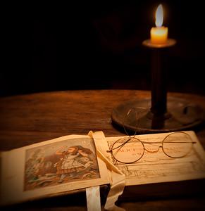 Reading Alice